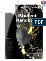 Univotec BTECH-ICT-HAND BOOK