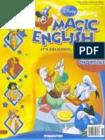 Disney Magic English 11