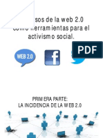 34-Nicaragua - Comunicación - Activismo en Redes Sociales - Myron Tom