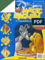 English disney pdf magic
