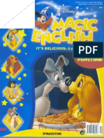 Disney Magic English 12