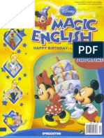 Disney Magic English 13