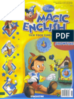 Disney Magic English 15