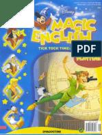 Disney Magic English 16