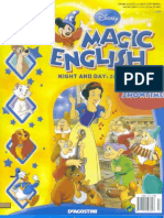 Disney Magic English 17