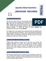No.13 - Poor Law Records 40kb