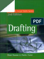 Legal Drafting AGREEMENT