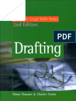 Legal Drafting AGREEMENT