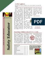 FMO Summer 2013 Newsletter