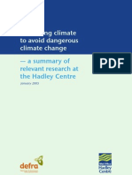 Climate Change Journal 150