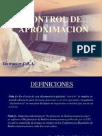 Doc 4444 Definiciones
