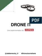 Livret Drone It!