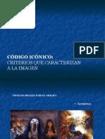 CÓDIGO ICÓNICO Ma. Jose Quiroz