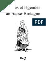 Contes Bretagne