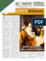 Observador Semanal del 13/06/2013