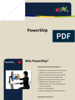 PowerShip Training Deck