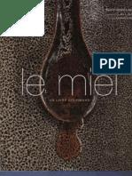 Le Miel le livre Gourmand.pdf