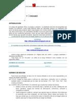 2013-3s TS ÉTICA-ECOLOGÍA-CONSUMO