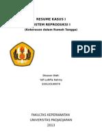 Resume Kasus 1