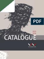Wits University Press Catalogue 2013