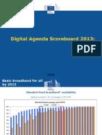 Digital agenda