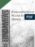 Fundamental of Water System Design -HVAC