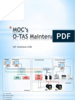 MOC OTAS Maintenance CourseMaterial