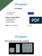 11 PV System Design