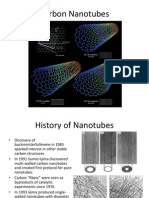 Carbon Nanotube Presentation