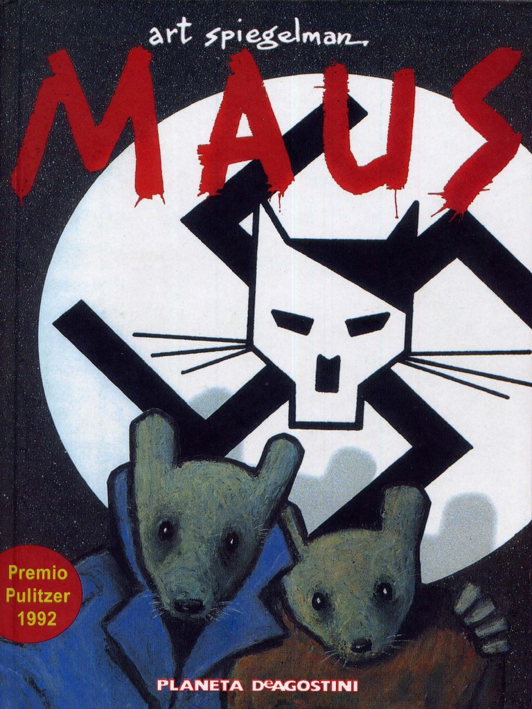 maus ii essay questions Maus paper topic possibilities essay # 1: art spiegelman, maus i-ii the questions posed in each topic are meant to provoke you to think more.