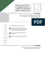 17417 Historia Do Pensamento Administrativo Aula 13 Volume 02