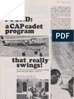 CAP Condor Squadron (1972)