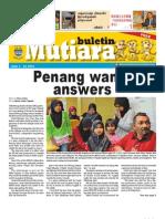 Buletin Mutiara June #2