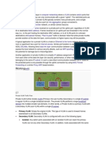 VLAN info