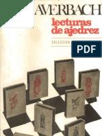 Averbach Yuri - Lecturas de Ajedrez