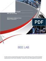 BEE Lab Toolkit