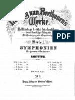No.9 Neunte Symphonie Mit Schlusschor, Op.125, In Dm - I