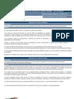 Informe Concejo Municipal de Fredonia Cuatrimestral de Control Interno