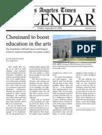 Chouinard Boost Education1