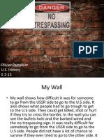 pp wall history