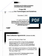 NY B4 NIST Timelines Fdr- Entire Contents- Power Point- Fire Service Technologies and Guidelines