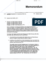 SD B5 Dept of Transportation Fdr- FAA Memo to ATC Managers Re Doc Production 407