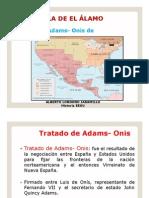 Unidad 5 Batalla de El Alamo - Alberto Londoño Jaramillo