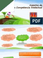 Aspectos de La Competencia Intelectual