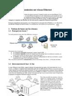 Transmission Sur Ethernet