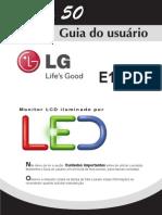 Monitor LG E1950T