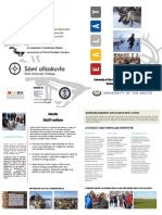 UArctic EALÁT Institute Brochure