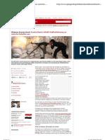 Deutschland schließt Waffenlieferung an syrische Rebellen aus - SPIEGEL ONLINE