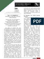 DPI - La misión