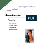 Final Case Analysis 7